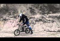 Profi BMX   Backflip Tutorial