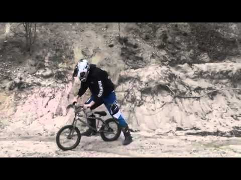 Profi BMX   Backflip Tutorial