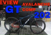 REVIEW GT AVALANCHE COMP 2020 - CANAL DIAS