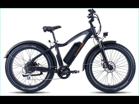 Radpower Electric Bike 2020 Part 2 Radrover Electric Bike 2020 Part 2