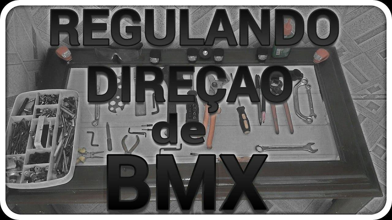 Regulando Mesa de BMX ᴴᴰ