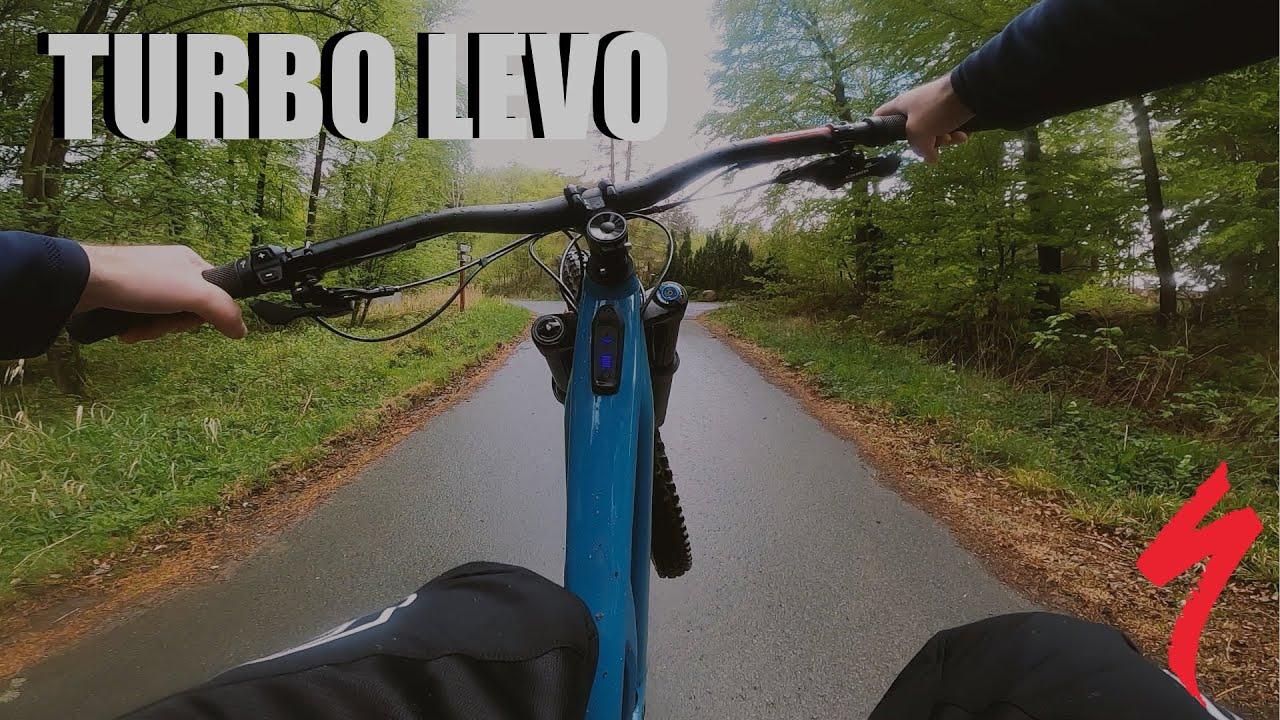 Specialized Turbo Levo Comp 29 2020 | Testride