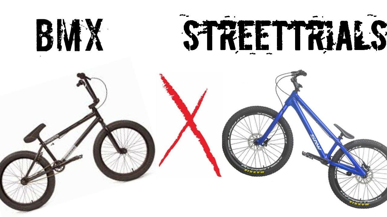 Street Trials X BMX   LockDown   Tabby Ansari