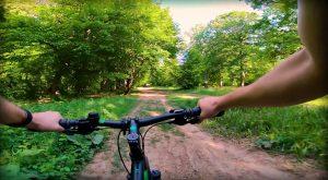 Sugas - Sfantu Gheorghe | Bike Downhill