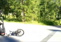 Summer BMX Edit 2013