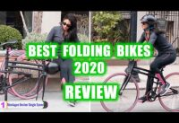 TOP 5 BEST FOLDING BIKES 2020 - Reviewed !!!