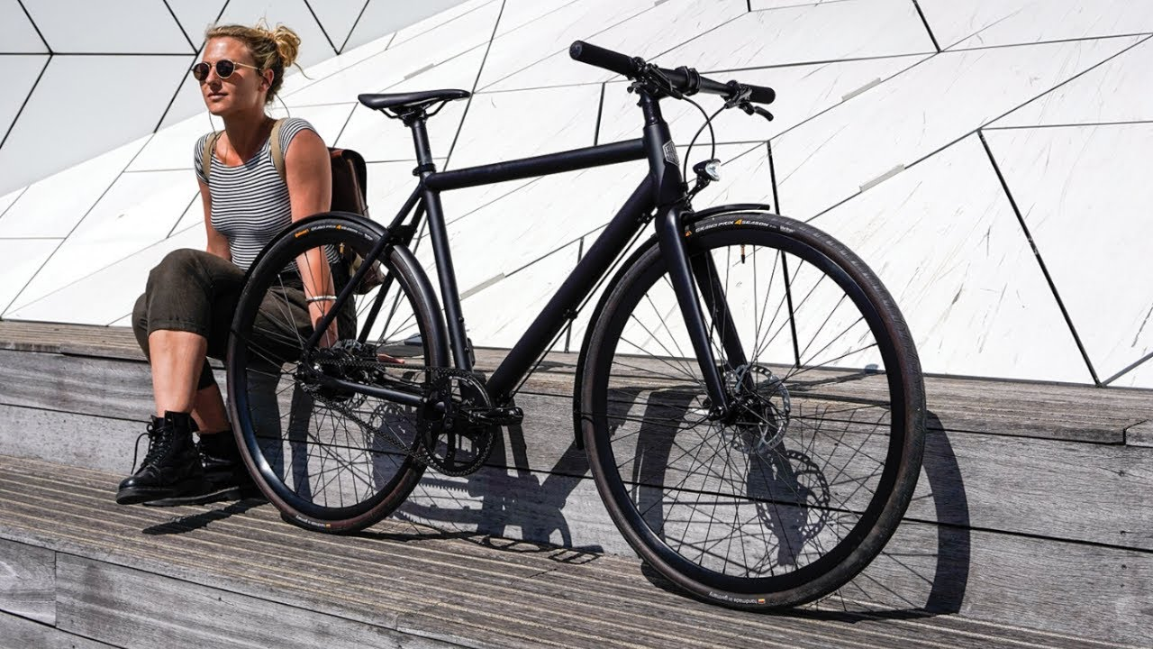 Top 5 Best Electric Bicycles 2020