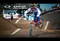 UCI BMX Supercross World Cup Time Trial - Chula Vista 2011