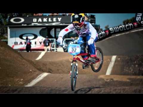 UCI BMX Supercross World Cup Time Trial - Chula Vista 2011