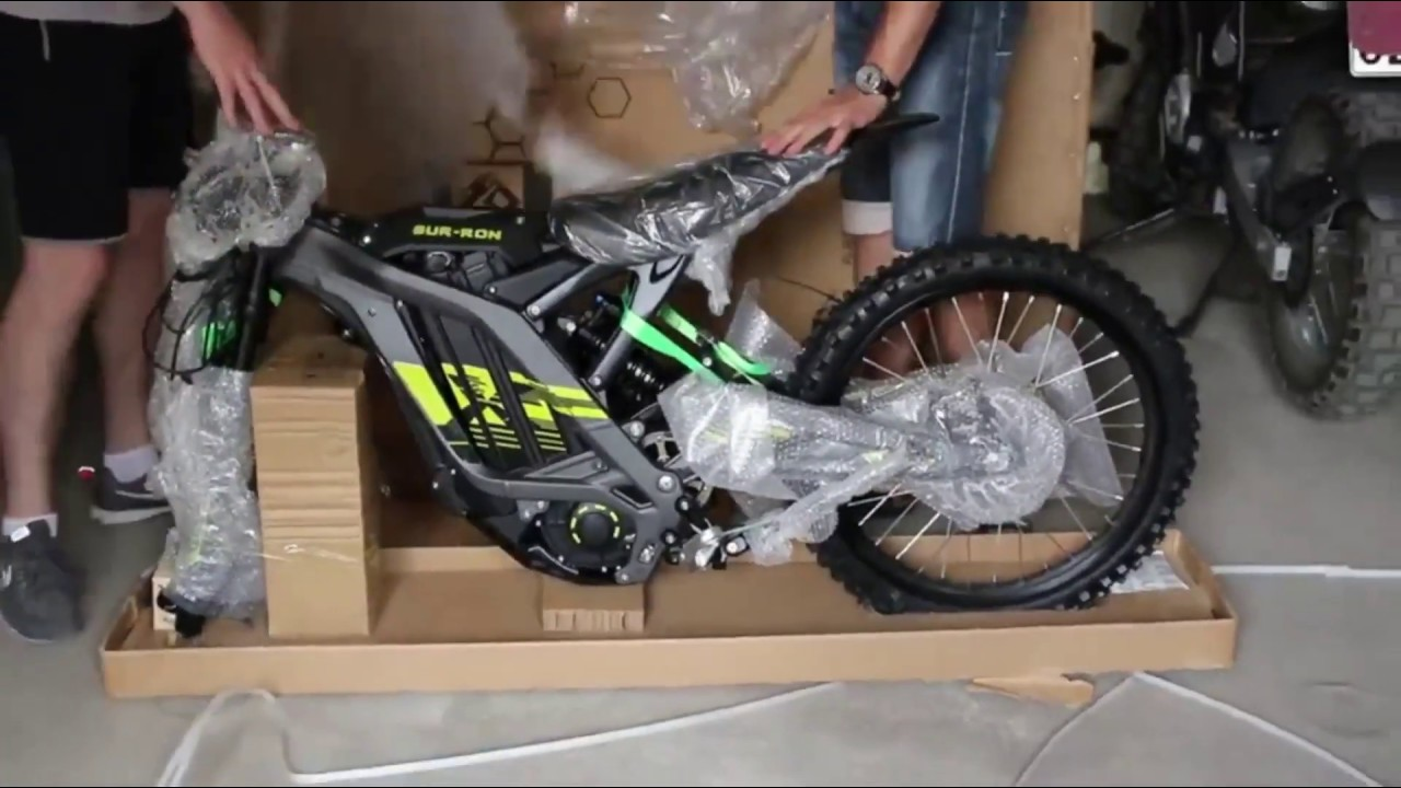Unboxing electric bike| Electric bike review