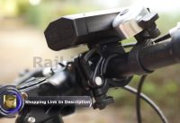 WAKYME Bike Light New Version