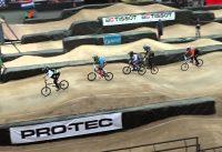 2014 07 24 WK BMX Rtd challenge 12 16 halve finale race 13 Anja