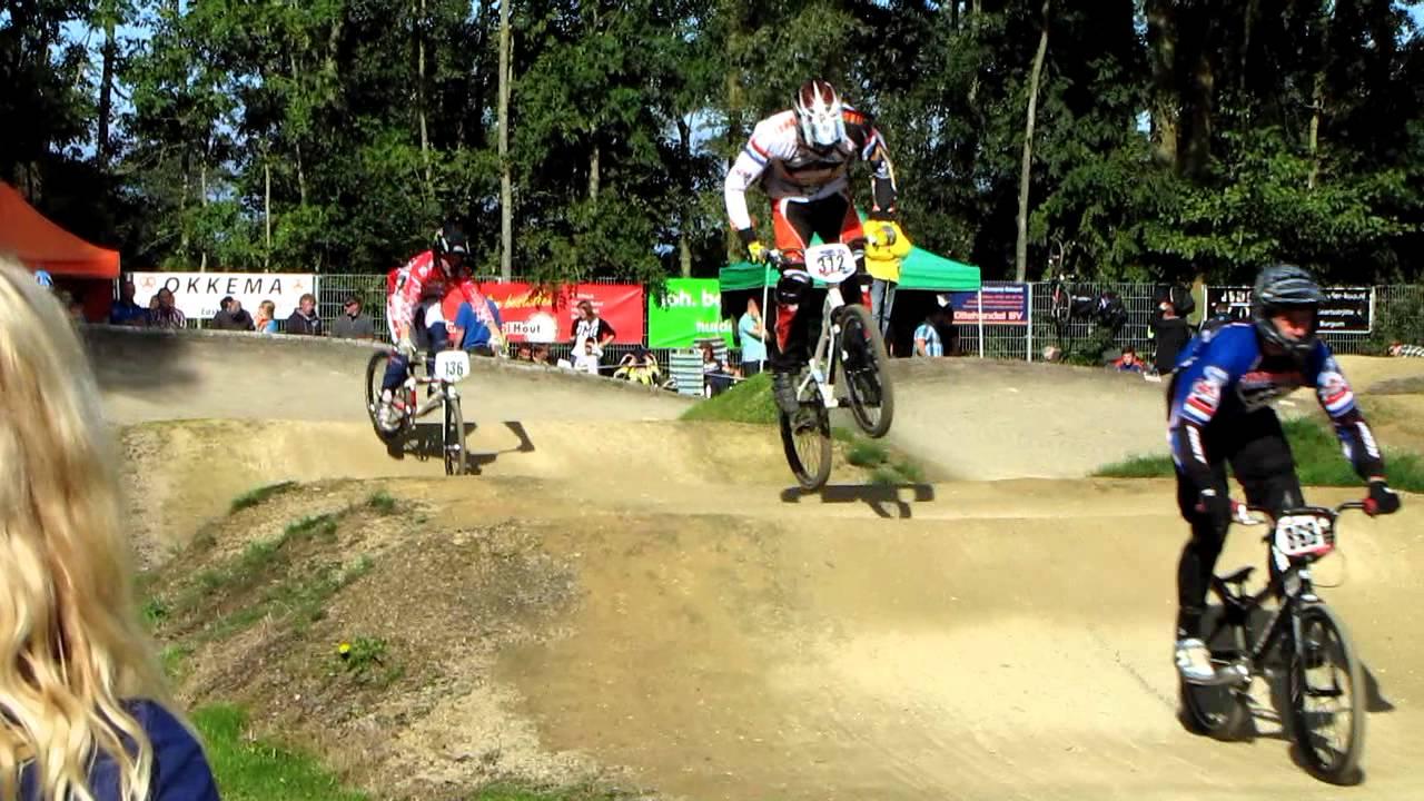 2013 10 05 Diverse sprongen Fries kampioenschap te Noordbergum