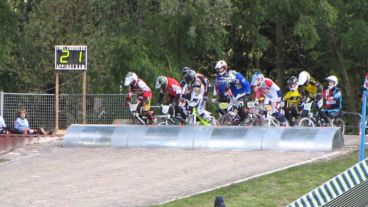 2013 10 05 F race 22 j 13 jr Fries kampioenschap te Noordbergum