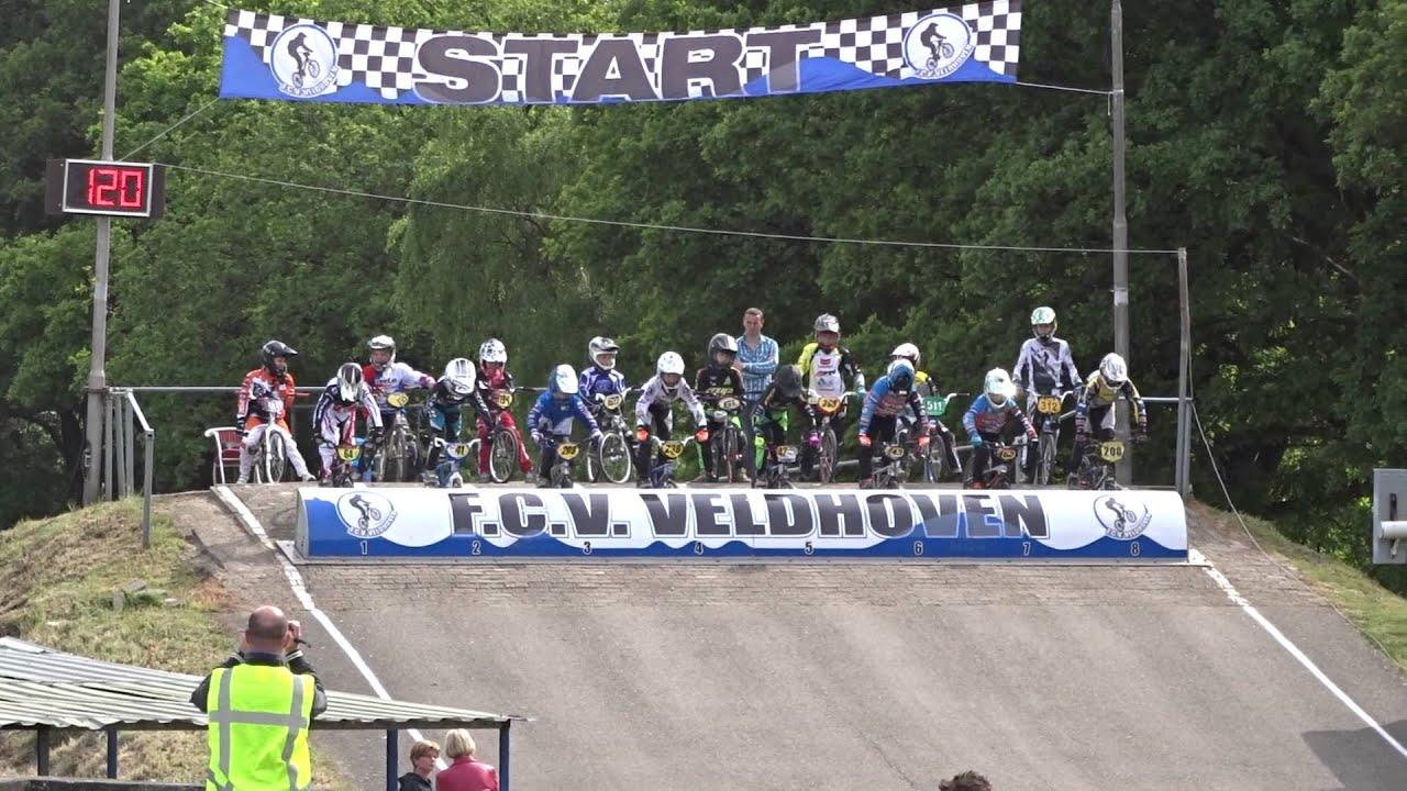 2014 05 04 AK5 Veldhoven race 21 A finale Boys 11  Girls 12