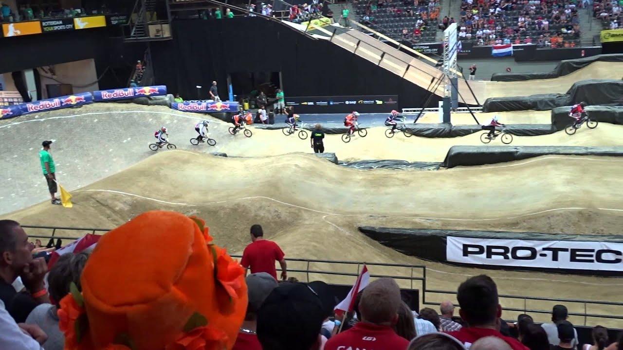 2014 07 24 WK BMX Rtd challenge 12 16 8e finale race 13
