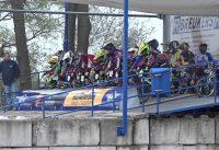 2015 04 25 race 08 finale jongens 8 jaar Overijssels  kampioenschap te Haaksbergen