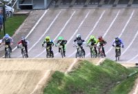 2016 04 17 finale race 109 Boys 10 TC2 Dedemsvaart