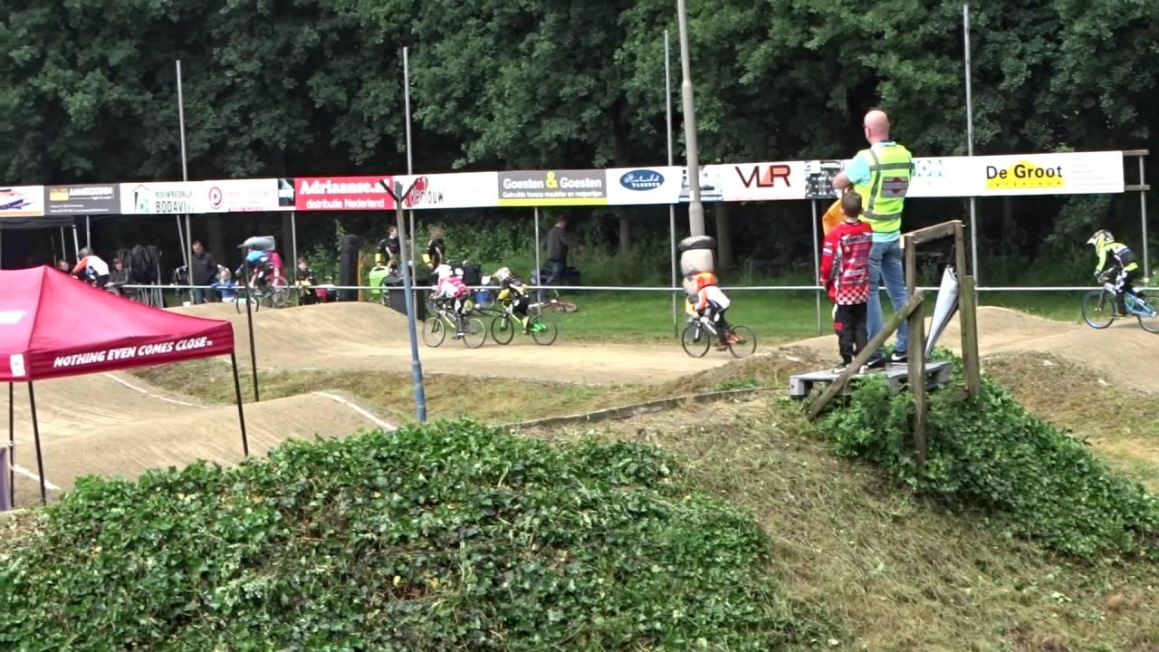 2016 06 12 race 114 finale SK 6 7 jaar Regio 1b Ammerzoden