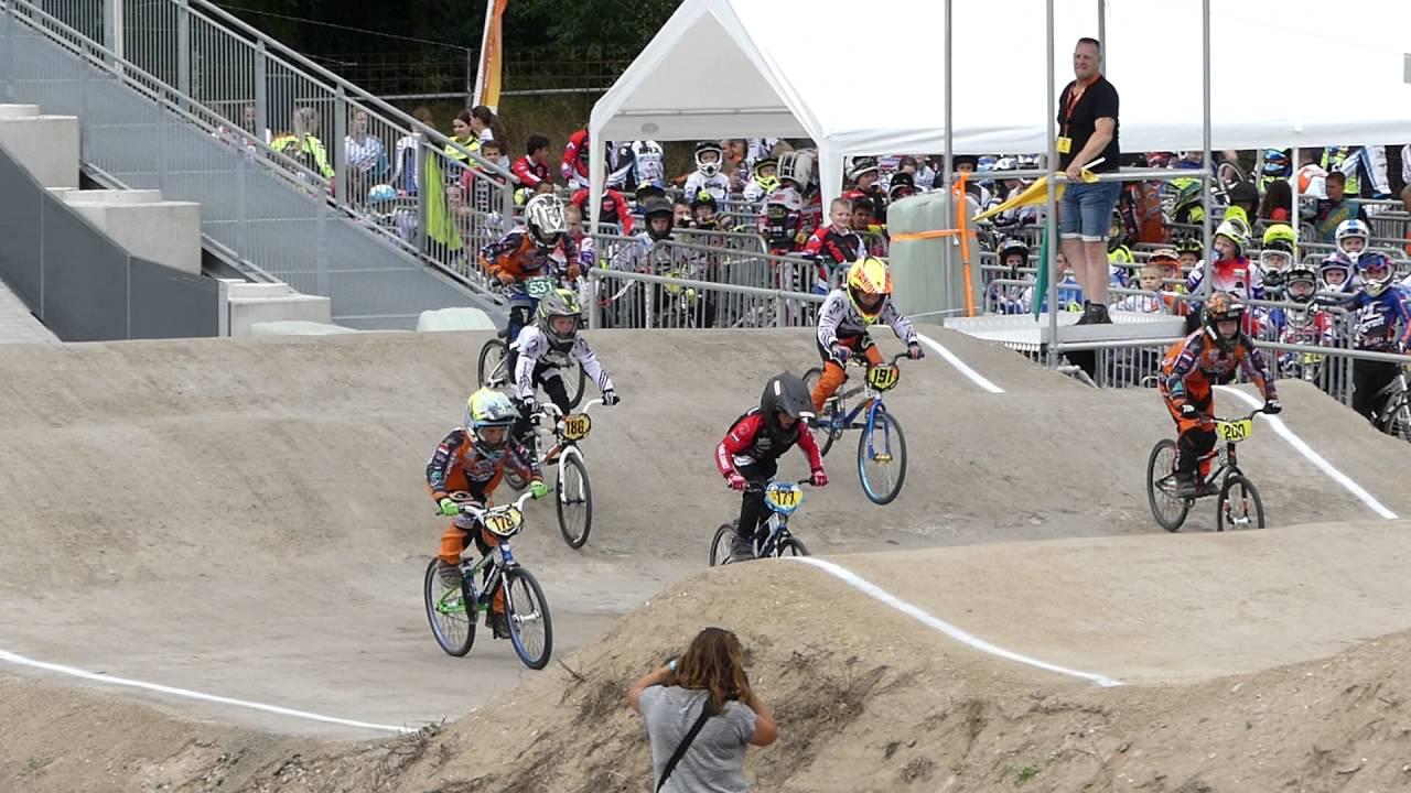 2016 09 04 AK 7 Wijchen  race 13 A finale Boys 7