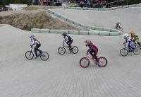 2016 09 04 AK 7 Wijchen  race 19 A finale Girls 9 10