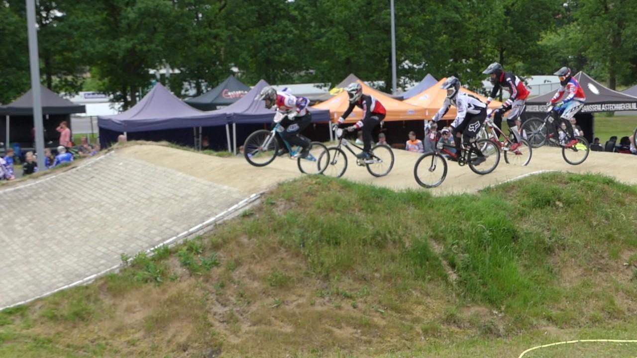 2017 06 04 AK 05 Venlo race 108 A finale Cruisers 29min