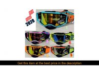 2020 MX Goggles Motocross Glasses Off Road Dirt Bike Motorcycle Helmets Goggles Ski Sport Glasses