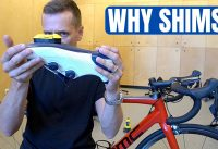 75% of Cyclists Leave this Bike Fitters Clinic with a SHIM (why?)