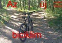 Az új biciklim Rockrider ST520 V2 (bike check, Downhill)