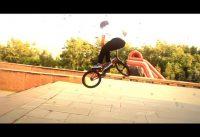 BMX Edit (School Project) :D
