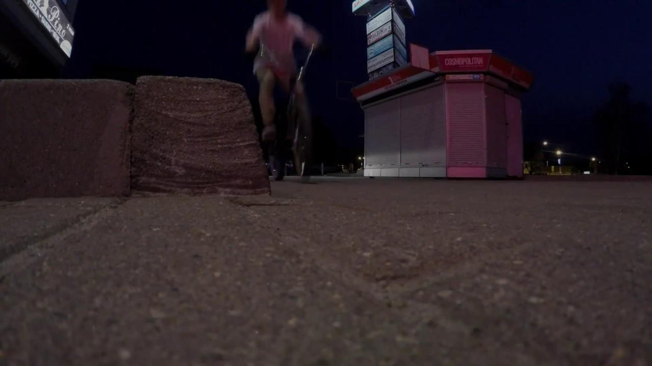 BMX : Street