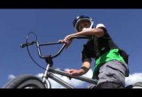 BMX - Un petit résumé de l'été 2015