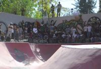 BMX VALLARTA - Kevin Peraza (mejor rutina) @Revolcon 2011