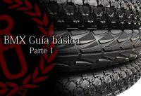 BMX guía básica 1 (BMX basic guide 1)