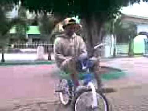 BMX jaya Junior Versi 2