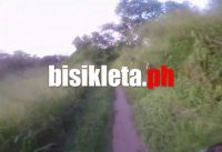 Bisikleta.ph Heroes' Trail Mountain Bike Trail Full Loop