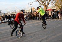 Bmx Flatland en Londres (#BMXSHOWUK) - ARV Bmx