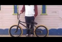 Bmx Street and Park - Tom Savage