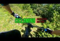 Ciclamino Frontignano Bike Park con CaprioloSanta CC XO Mondraker PIVOT ROCKY #ebike4enduro completo