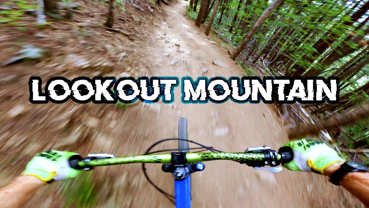 Colorado Front Range Mountain Biking
