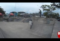 ENTRENAMIENTOS : Dia 2 Neiva BMX Park segunda edicion