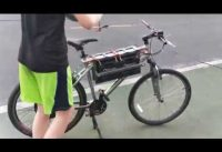 Electric Bike v2