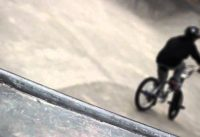 Free Stock footage of Skate Park BMX Bike | ToobStock Free Stock Video!