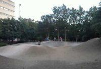 Haggerston BMX Track 2011