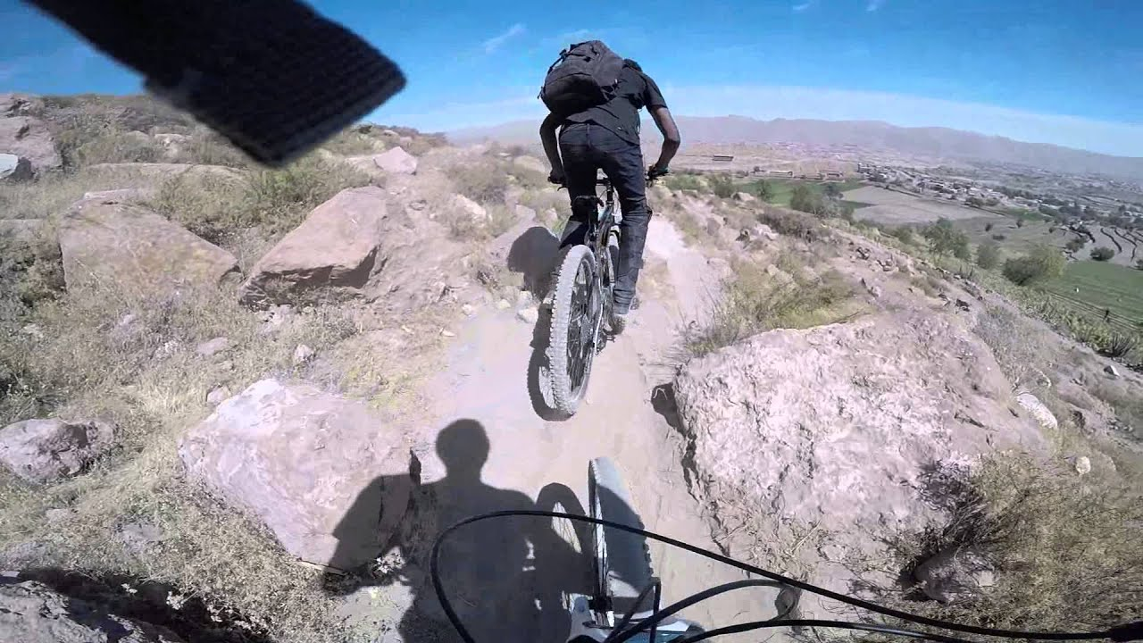 Henrry Rodriguez / FROM BMX TO DOWNHILL