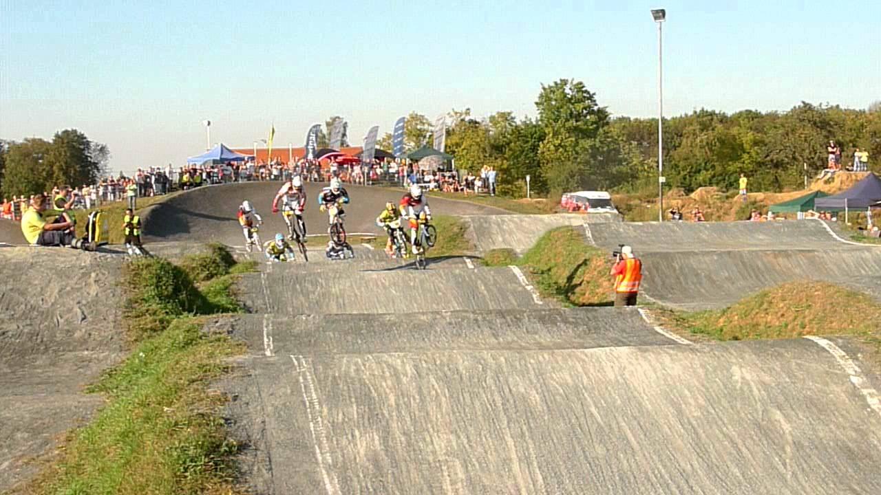 Jugend Deutsche BMX Meisterschaft Weiterstadt 2011