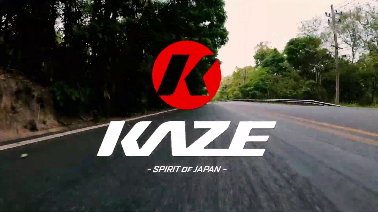KAZE BICYCLES - Road Bike 2021 R1 (Thriller)