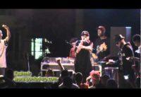Kashmir y Sin Fin en Rap BMX