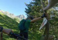 MTB Switzerland - Kerenzerberg Mullerenberg Bike inkl Pumptrack Mollis - GoPro Hero 7 Black
