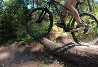 Mountain biking | great northern walk | GoPro video